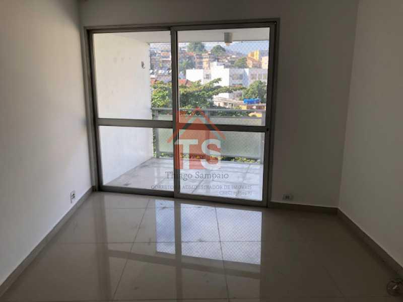 IMG_9090 - Apartamento para alugar Rua Lucidio Lago,Méier, Rio de Janeiro - R$ 1.200 - TSAP20249 - 4