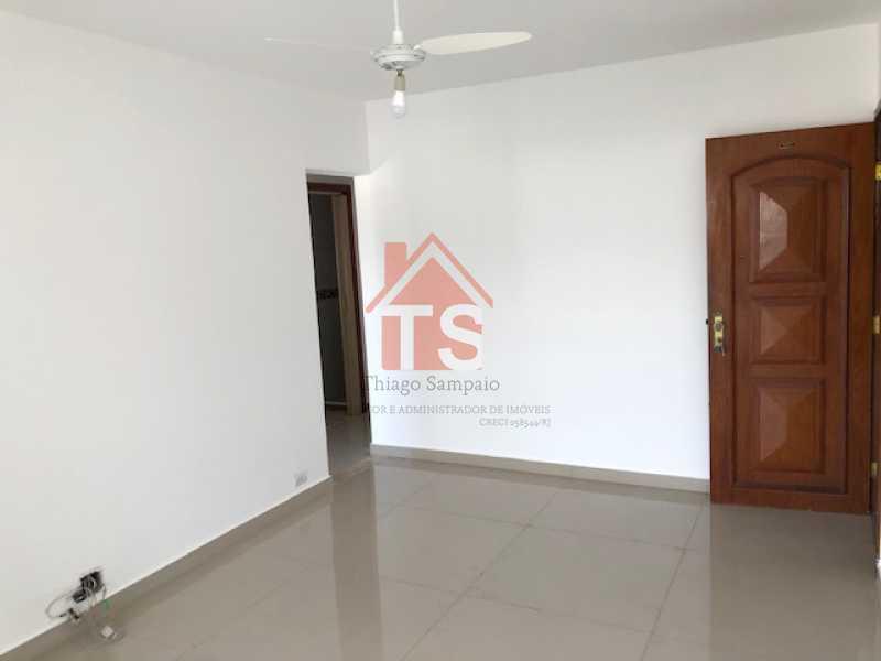 IMG_9093 - Apartamento para alugar Rua Lucidio Lago,Méier, Rio de Janeiro - R$ 1.200 - TSAP20249 - 1