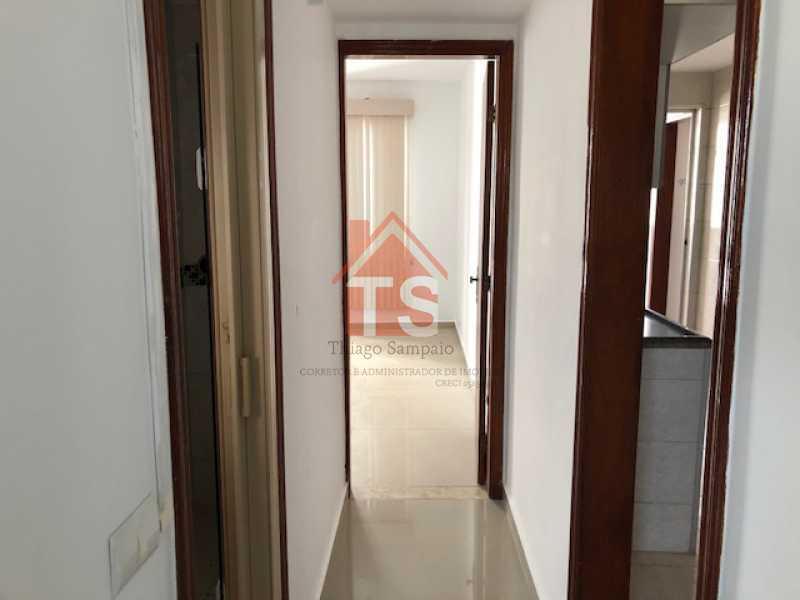 IMG_9097 - Apartamento para alugar Rua Lucidio Lago,Méier, Rio de Janeiro - R$ 1.200 - TSAP20249 - 9