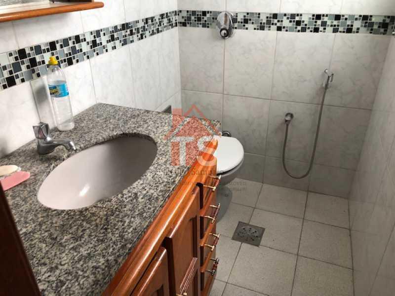 IMG_9098 - Apartamento para alugar Rua Lucidio Lago,Méier, Rio de Janeiro - R$ 1.200 - TSAP20249 - 10
