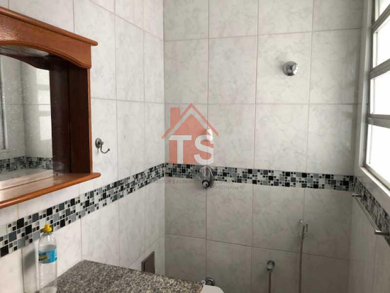 IMG_9099 - Apartamento para alugar Rua Lucidio Lago,Méier, Rio de Janeiro - R$ 1.200 - TSAP20249 - 11