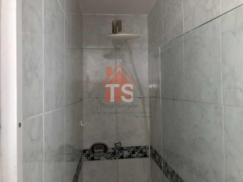 IMG_9100 - Apartamento para alugar Rua Lucidio Lago,Méier, Rio de Janeiro - R$ 1.200 - TSAP20249 - 12