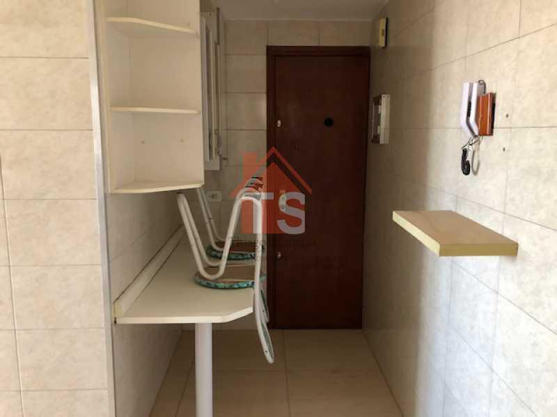 IMG_9107 - Apartamento para alugar Rua Lucidio Lago,Méier, Rio de Janeiro - R$ 1.200 - TSAP20249 - 16