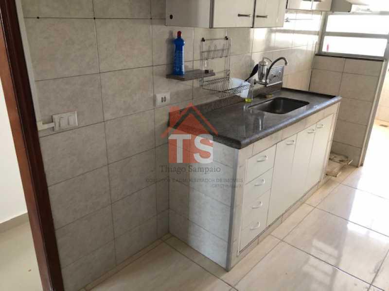 IMG_9108 - Apartamento para alugar Rua Lucidio Lago,Méier, Rio de Janeiro - R$ 1.200 - TSAP20249 - 17