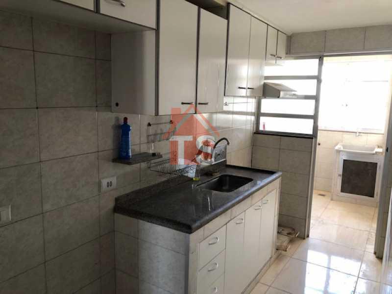 IMG_9109 - Apartamento para alugar Rua Lucidio Lago,Méier, Rio de Janeiro - R$ 1.200 - TSAP20249 - 18