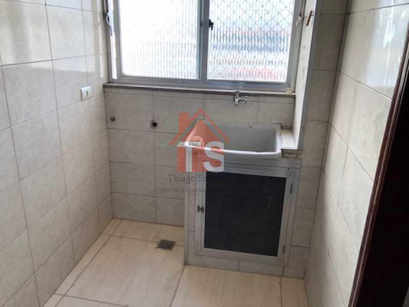 IMG_9111 - Apartamento para alugar Rua Lucidio Lago,Méier, Rio de Janeiro - R$ 1.200 - TSAP20249 - 20