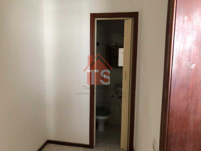 IMG_9112 - Apartamento para alugar Rua Lucidio Lago,Méier, Rio de Janeiro - R$ 1.200 - TSAP20249 - 21