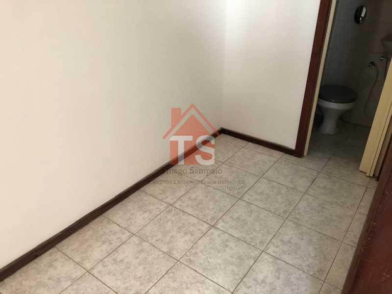 IMG_9113 - Apartamento para alugar Rua Lucidio Lago,Méier, Rio de Janeiro - R$ 1.200 - TSAP20249 - 22
