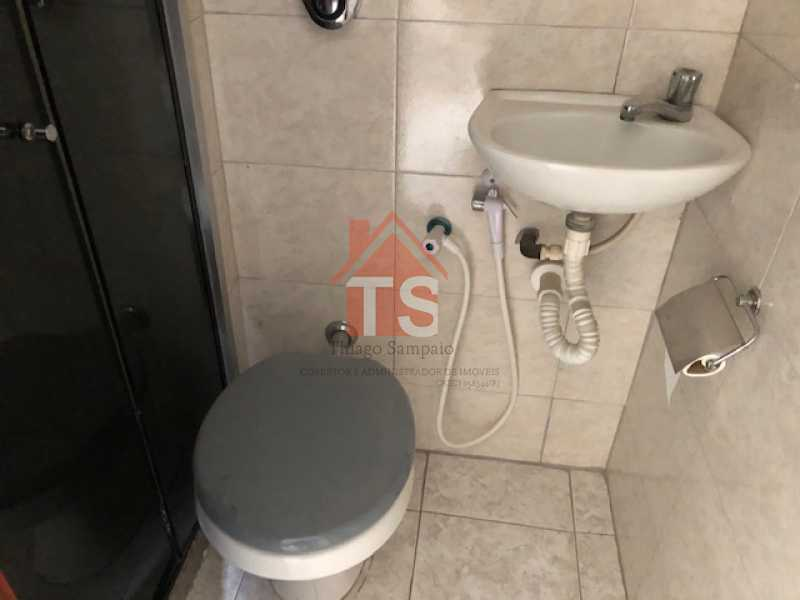 IMG_9114 - Apartamento para alugar Rua Lucidio Lago,Méier, Rio de Janeiro - R$ 1.200 - TSAP20249 - 23