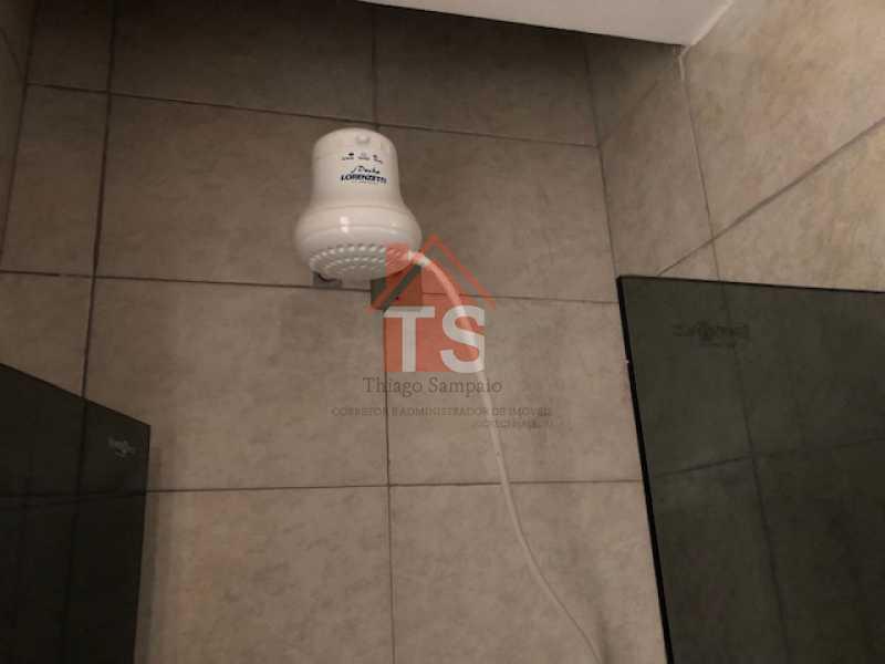 IMG_9115 - Apartamento para alugar Rua Lucidio Lago,Méier, Rio de Janeiro - R$ 1.200 - TSAP20249 - 24