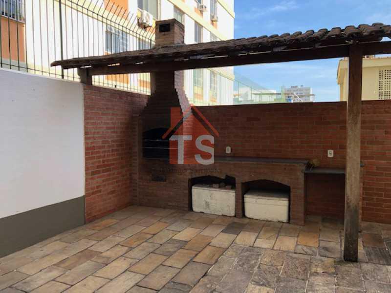 IMG_9116 - Apartamento para alugar Rua Lucidio Lago,Méier, Rio de Janeiro - R$ 1.200 - TSAP20249 - 25