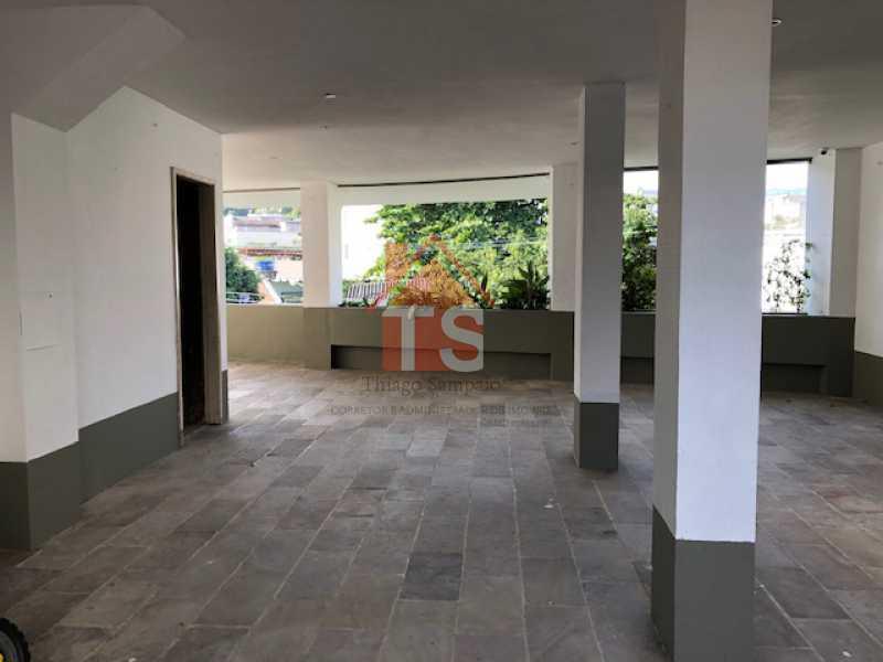 IMG_9117 - Apartamento para alugar Rua Lucidio Lago,Méier, Rio de Janeiro - R$ 1.200 - TSAP20249 - 26