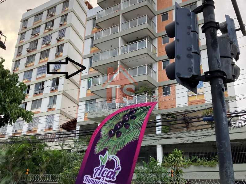 batch_IMG_0573 - Apartamento para alugar Rua Lucidio Lago,Méier, Rio de Janeiro - R$ 1.200 - TSAP20249 - 27