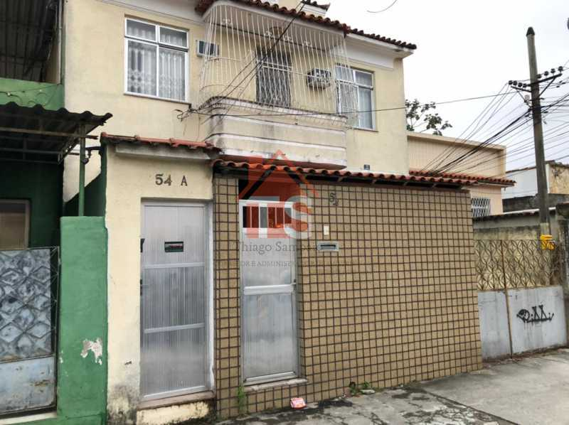 PHOTO-2021-08-12-17-07-29 - Apartamento à venda Rua Gonçalo Coelho,Piedade, Rio de Janeiro - R$ 185.000 - TSAP20252 - 1