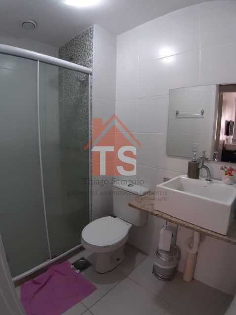 0a3aafdd-a8a7-41b3-8c77-d58638 - Apartamento à venda Rua Cachambi,Cachambi, Rio de Janeiro - R$ 319.000 - TSAP20253 - 3