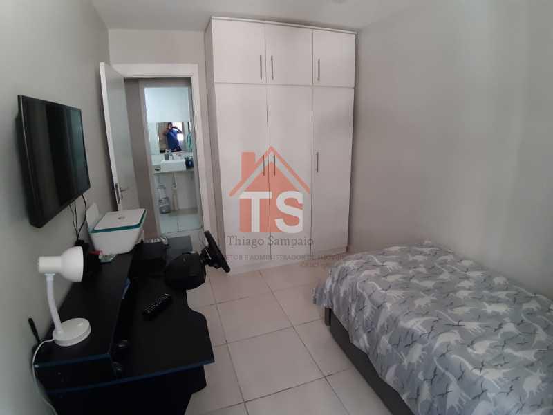 4d55949e-2550-4f4e-b399-86dd29 - Apartamento à venda Rua Cachambi,Cachambi, Rio de Janeiro - R$ 319.000 - TSAP20253 - 5