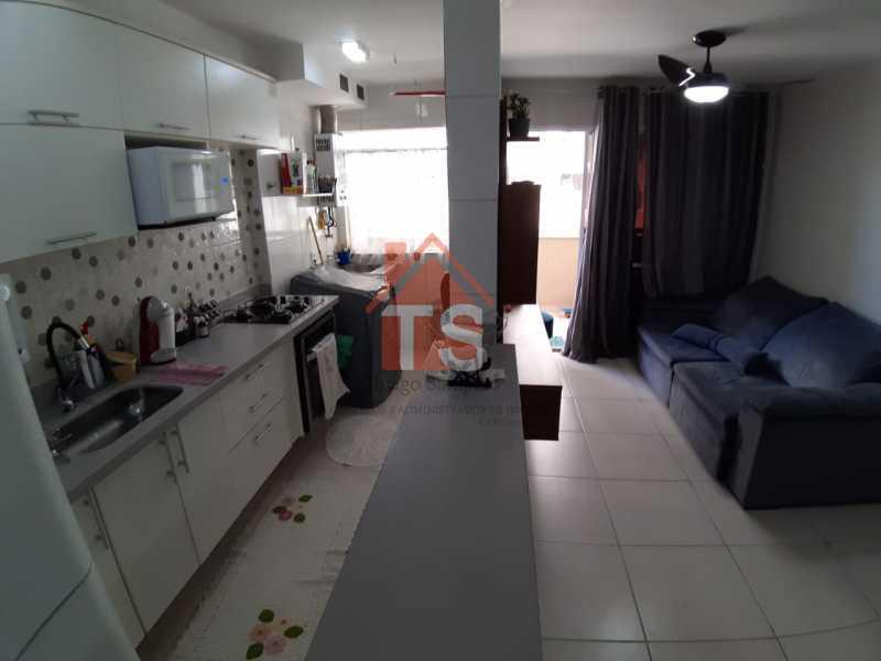 6a549ac3-2572-41b3-bd0a-d13150 - Apartamento à venda Rua Cachambi,Cachambi, Rio de Janeiro - R$ 319.000 - TSAP20253 - 6
