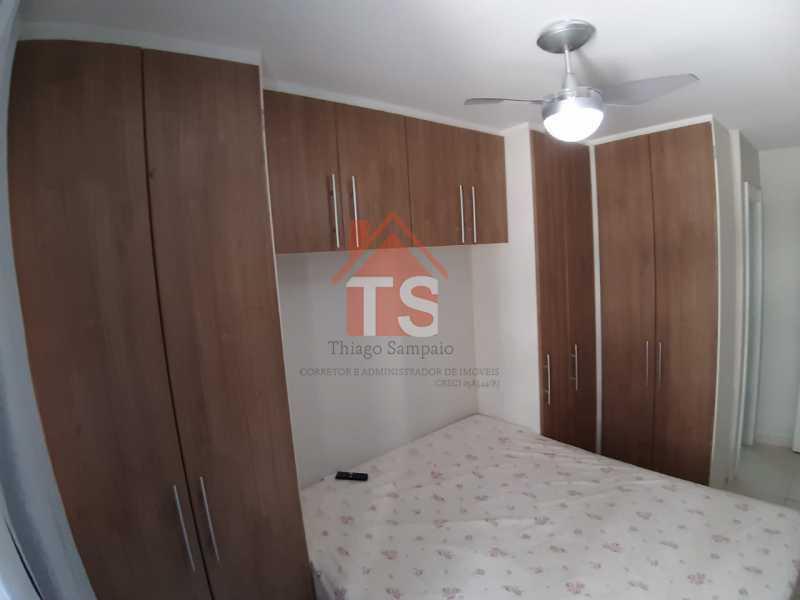 6c35287c-b971-4f6f-9997-b1557e - Apartamento à venda Rua Cachambi,Cachambi, Rio de Janeiro - R$ 319.000 - TSAP20253 - 7
