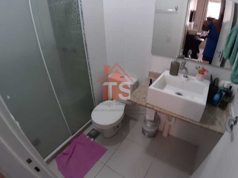 7ed49768-b4f0-4718-90cf-197ed4 - Apartamento à venda Rua Cachambi,Cachambi, Rio de Janeiro - R$ 319.000 - TSAP20253 - 8