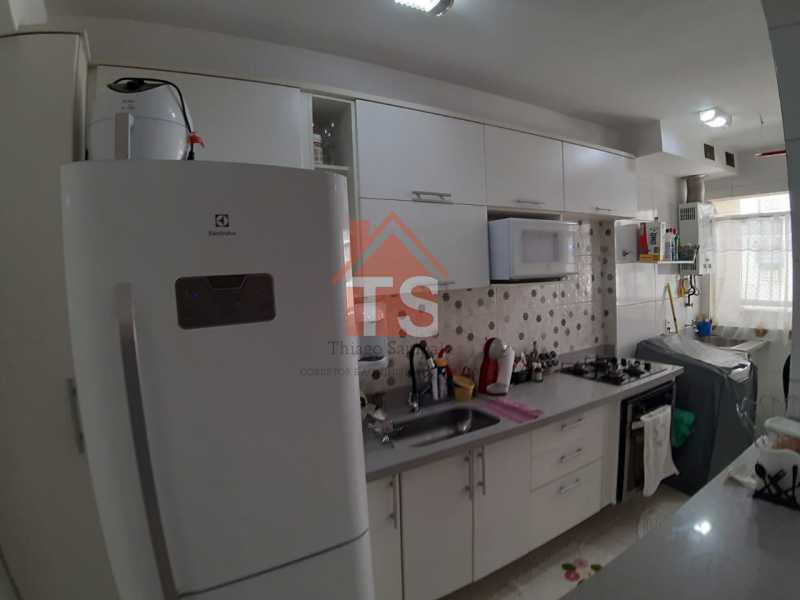 11cee6ee-214e-4356-a759-3161a2 - Apartamento à venda Rua Cachambi,Cachambi, Rio de Janeiro - R$ 319.000 - TSAP20253 - 9