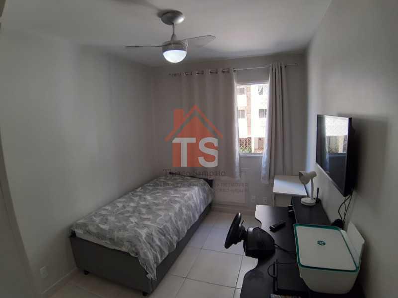 28d91290-f159-46d3-8380-a8d240 - Apartamento à venda Rua Cachambi,Cachambi, Rio de Janeiro - R$ 319.000 - TSAP20253 - 10