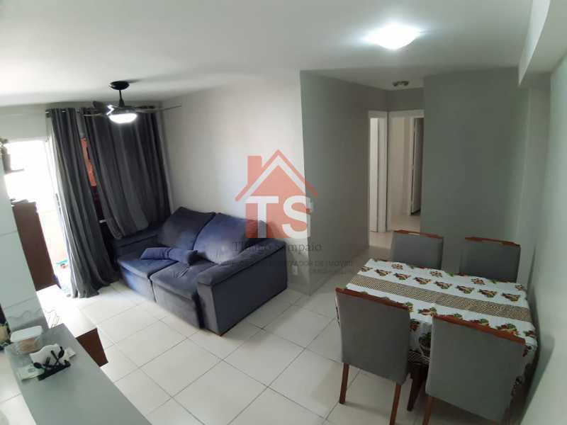 32a269bd-36e9-42f1-8eec-1d44b1 - Apartamento à venda Rua Cachambi,Cachambi, Rio de Janeiro - R$ 319.000 - TSAP20253 - 11