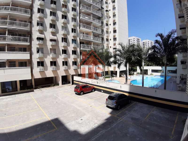 59f3b7f4-b3d0-42ed-aba6-f7a6b1 - Apartamento à venda Rua Cachambi,Cachambi, Rio de Janeiro - R$ 319.000 - TSAP20253 - 12