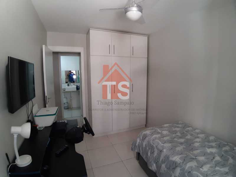 5311daaf-65fb-4540-9db8-c520e5 - Apartamento à venda Rua Cachambi,Cachambi, Rio de Janeiro - R$ 319.000 - TSAP20253 - 13