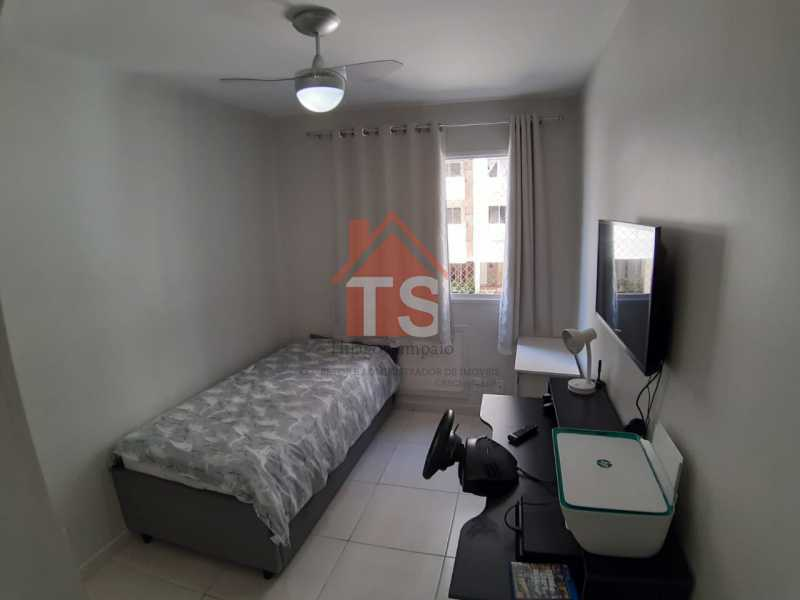 029008c7-d834-4cc9-959a-12eb64 - Apartamento à venda Rua Cachambi,Cachambi, Rio de Janeiro - R$ 319.000 - TSAP20253 - 14