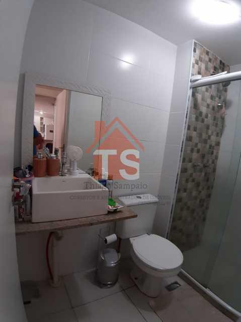 50246da2-7095-4700-8f56-56e900 - Apartamento à venda Rua Cachambi,Cachambi, Rio de Janeiro - R$ 319.000 - TSAP20253 - 15