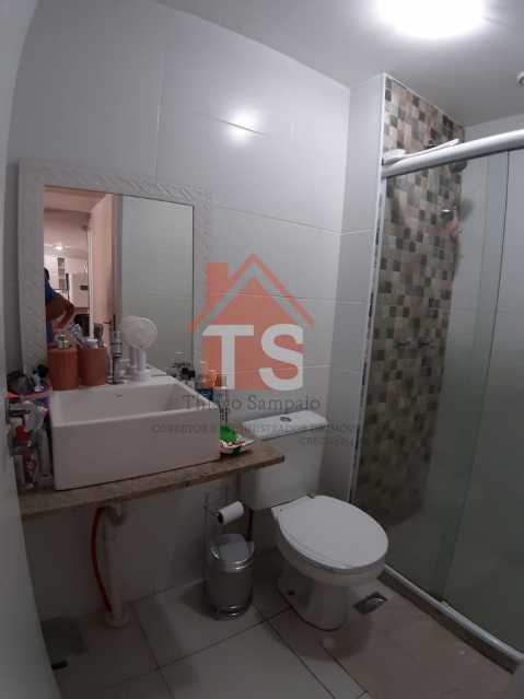 b5034547-f166-486b-9a5d-44bc93 - Apartamento à venda Rua Cachambi,Cachambi, Rio de Janeiro - R$ 319.000 - TSAP20253 - 16
