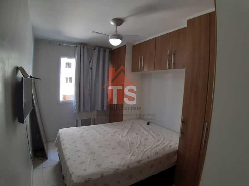 ba3b552e-ee67-4712-9190-1dd552 - Apartamento à venda Rua Cachambi,Cachambi, Rio de Janeiro - R$ 319.000 - TSAP20253 - 17