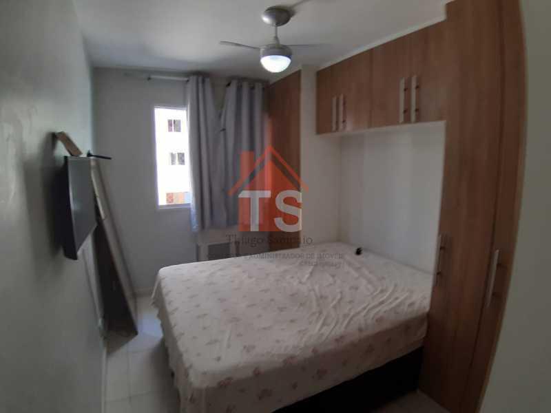 f707b4a0-2cb2-4596-b3cf-7d5e38 - Apartamento à venda Rua Cachambi,Cachambi, Rio de Janeiro - R$ 319.000 - TSAP20253 - 19