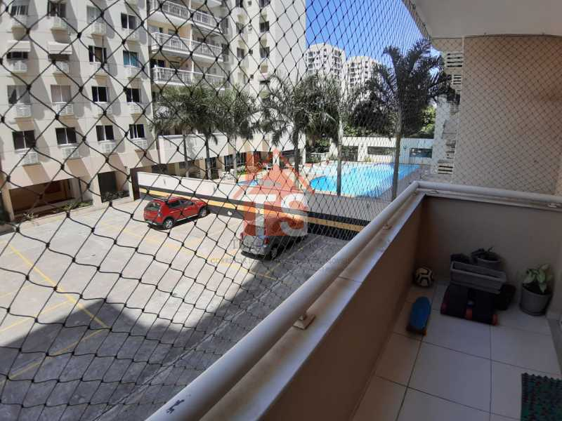 fa784666-329e-40b8-9b23-158ef7 - Apartamento à venda Rua Cachambi,Cachambi, Rio de Janeiro - R$ 319.000 - TSAP20253 - 20