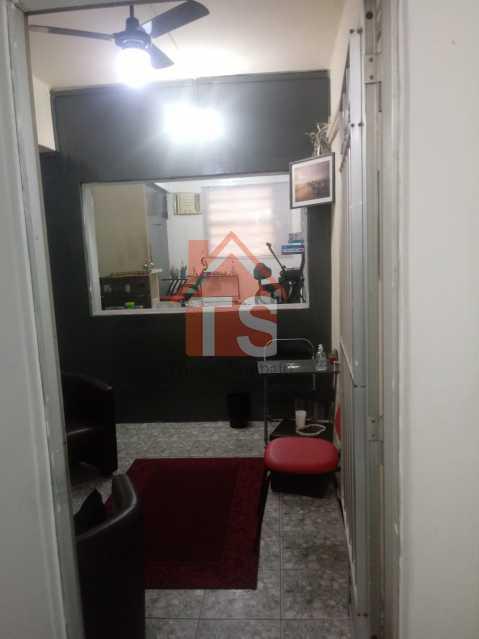 489f8242-3557-432b-8c3f-5368d0 - Sala Comercial 73m² à venda Rua Frederico Meier,Méier, Rio de Janeiro - R$ 289.000 - TSSL00011 - 11