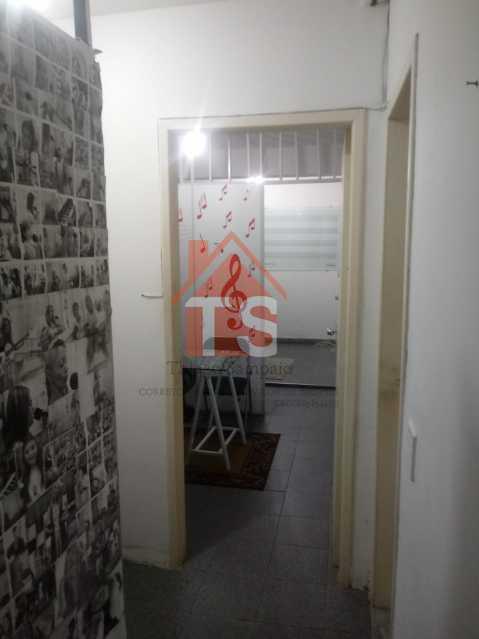 ab2a3ecb-aa4f-40f9-8148-24046c - Sala Comercial 73m² à venda Rua Frederico Meier,Méier, Rio de Janeiro - R$ 289.000 - TSSL00011 - 17