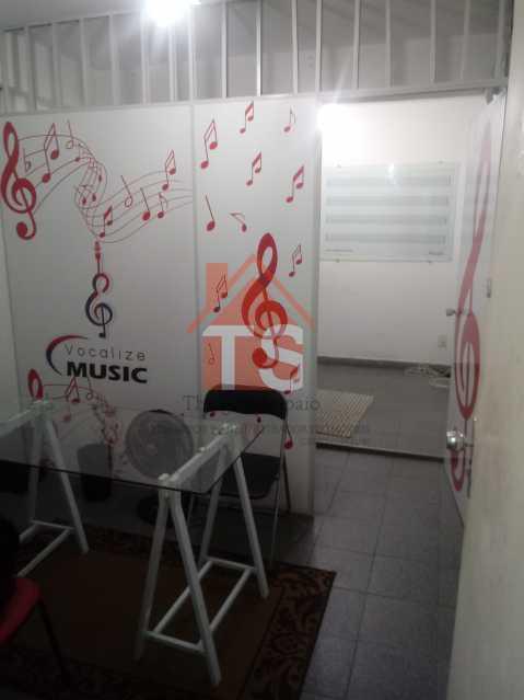 e98d5252-1e8f-4b8b-9502-adf64e - Sala Comercial 73m² à venda Rua Frederico Meier,Méier, Rio de Janeiro - R$ 289.000 - TSSL00011 - 20