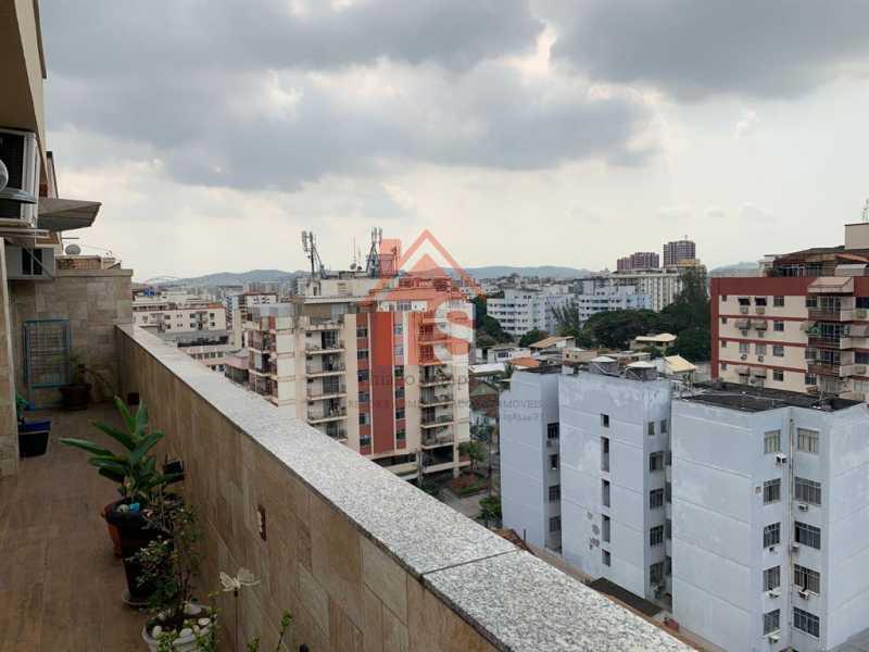 WhatsApp Image 2021-08-28 at 1 - Cobertura à venda Rua Aquidabã,Méier, Rio de Janeiro - R$ 580.000 - TSCO30017 - 20