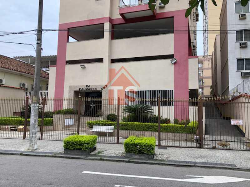 IMG_9560 - Cobertura à venda Rua Aquidabã,Méier, Rio de Janeiro - R$ 580.000 - TSCO30017 - 24
