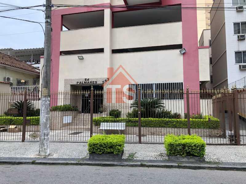 IMG_9563 - Cobertura à venda Rua Aquidabã,Méier, Rio de Janeiro - R$ 580.000 - TSCO30017 - 25