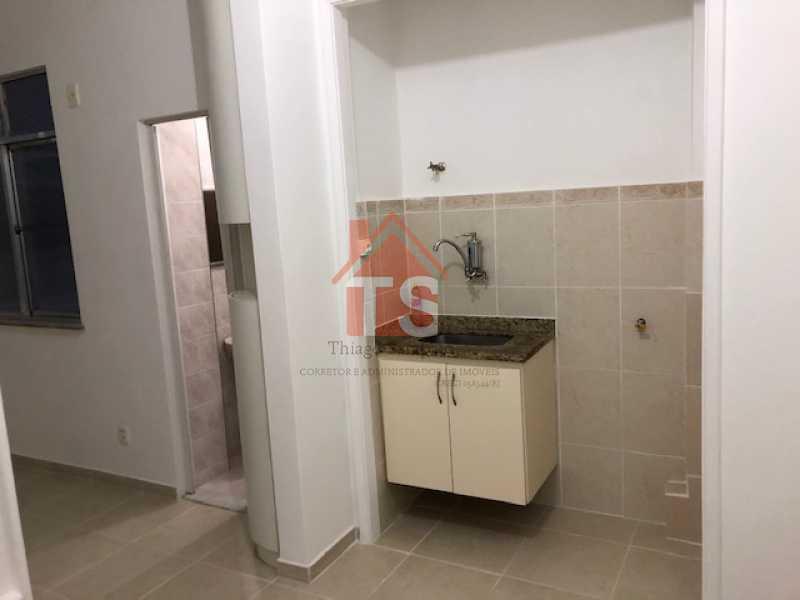 IMG_9581 - Kitnet/Conjugado 22m² à venda Avenida Engenheiro Richard,Grajaú, Rio de Janeiro - R$ 192.000 - TSKI10002 - 1