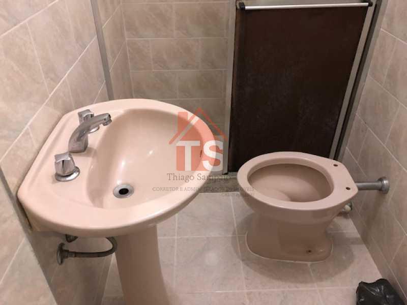 IMG_9583 - Kitnet/Conjugado 22m² à venda Avenida Engenheiro Richard,Grajaú, Rio de Janeiro - R$ 192.000 - TSKI10002 - 3