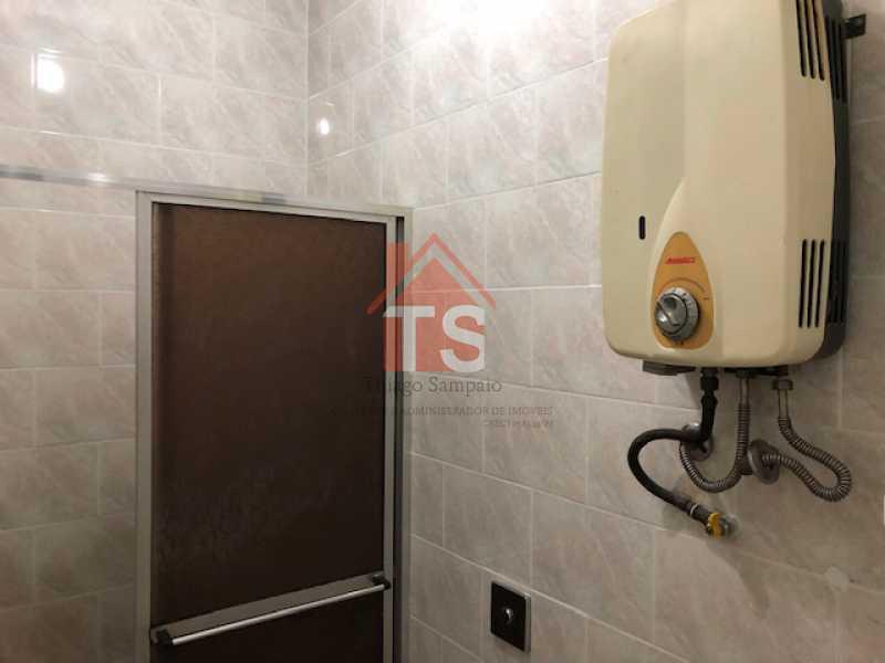 IMG_9585 - Kitnet/Conjugado 22m² à venda Avenida Engenheiro Richard,Grajaú, Rio de Janeiro - R$ 192.000 - TSKI10002 - 5