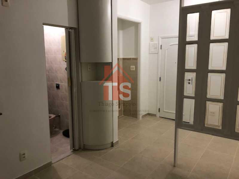 IMG_9593 - Kitnet/Conjugado 22m² à venda Avenida Engenheiro Richard,Grajaú, Rio de Janeiro - R$ 192.000 - TSKI10002 - 7