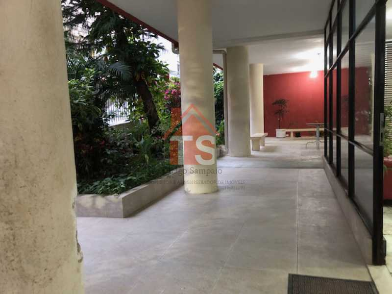 IMG_9575 - Kitnet/Conjugado 22m² à venda Avenida Engenheiro Richard,Grajaú, Rio de Janeiro - R$ 192.000 - TSKI10002 - 11