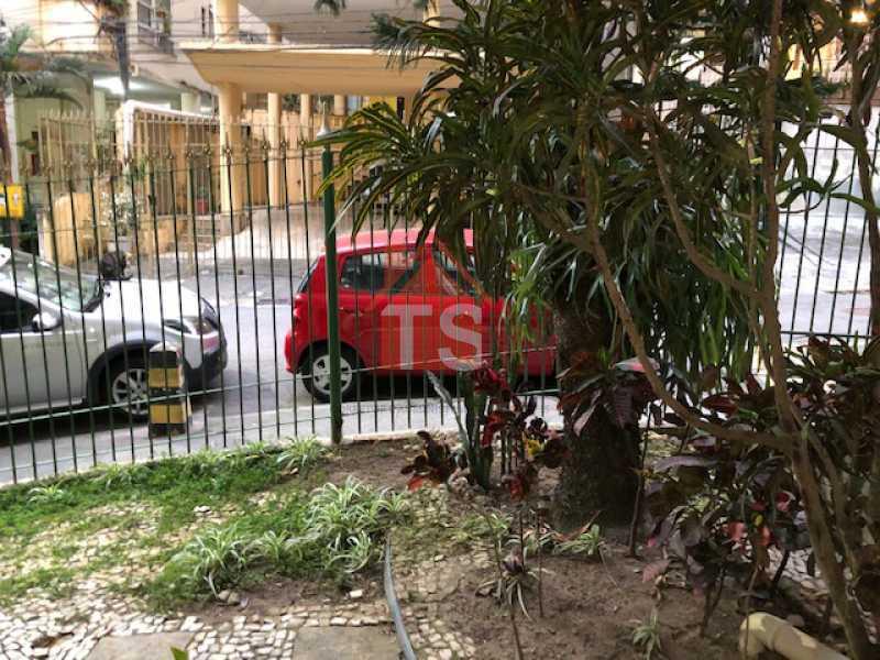 IMG_9576 - Kitnet/Conjugado 22m² à venda Avenida Engenheiro Richard,Grajaú, Rio de Janeiro - R$ 192.000 - TSKI10002 - 12