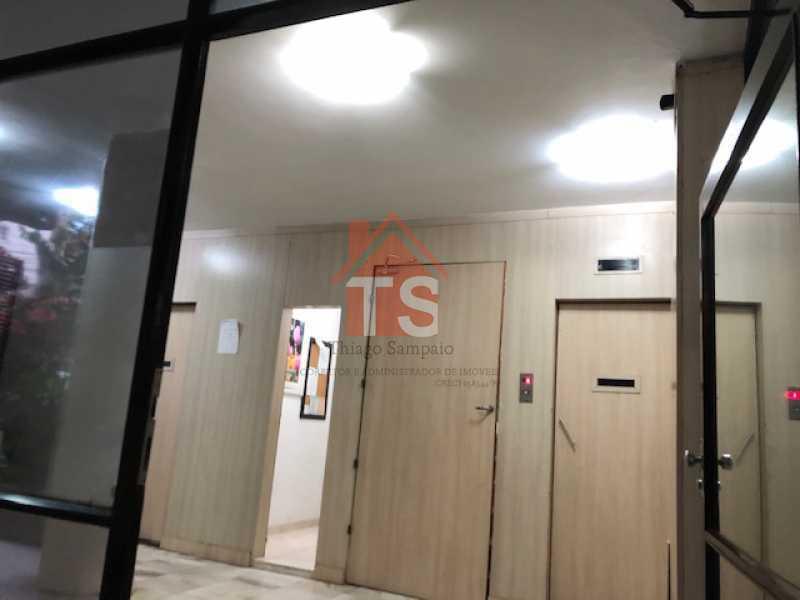 IMG_9577 - Kitnet/Conjugado 22m² à venda Avenida Engenheiro Richard,Grajaú, Rio de Janeiro - R$ 192.000 - TSKI10002 - 13
