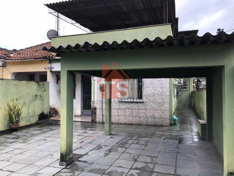 IMG_9730 - Casa à venda Avenida João Ribeiro,Pilares, Rio de Janeiro - R$ 350.000 - TSCA40005 - 1
