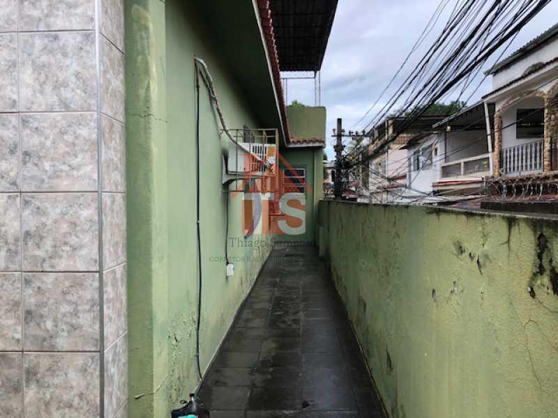 IMG_9733 - Casa à venda Avenida João Ribeiro,Pilares, Rio de Janeiro - R$ 350.000 - TSCA40005 - 3