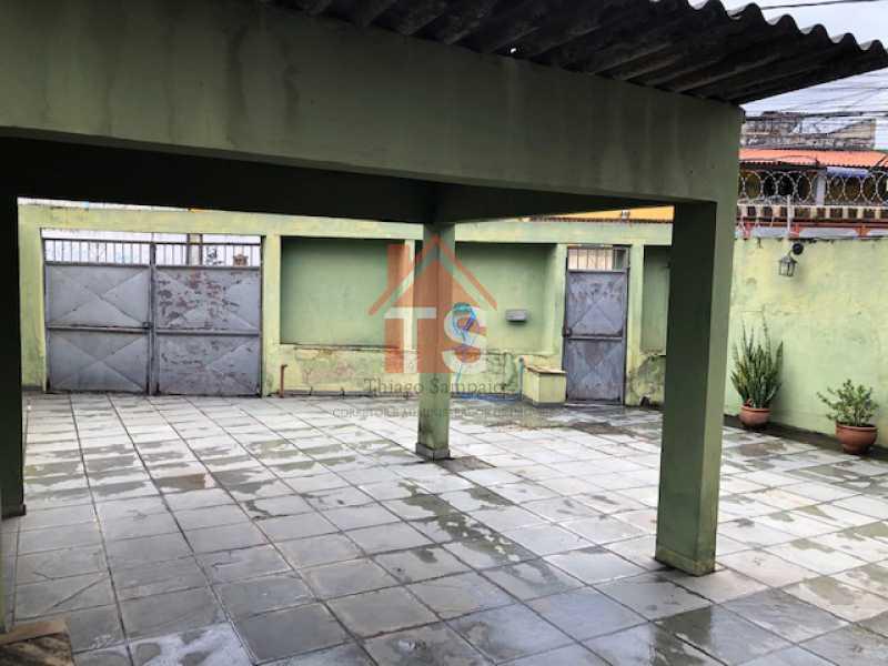 IMG_9734 - Casa à venda Avenida João Ribeiro,Pilares, Rio de Janeiro - R$ 350.000 - TSCA40005 - 4